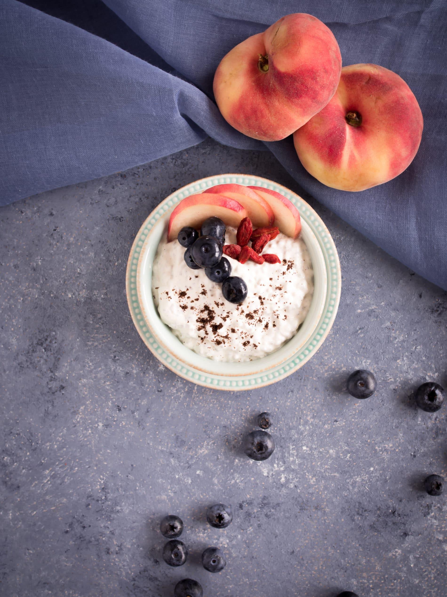 Cashew Joghurt mit Brottrunk selber machen