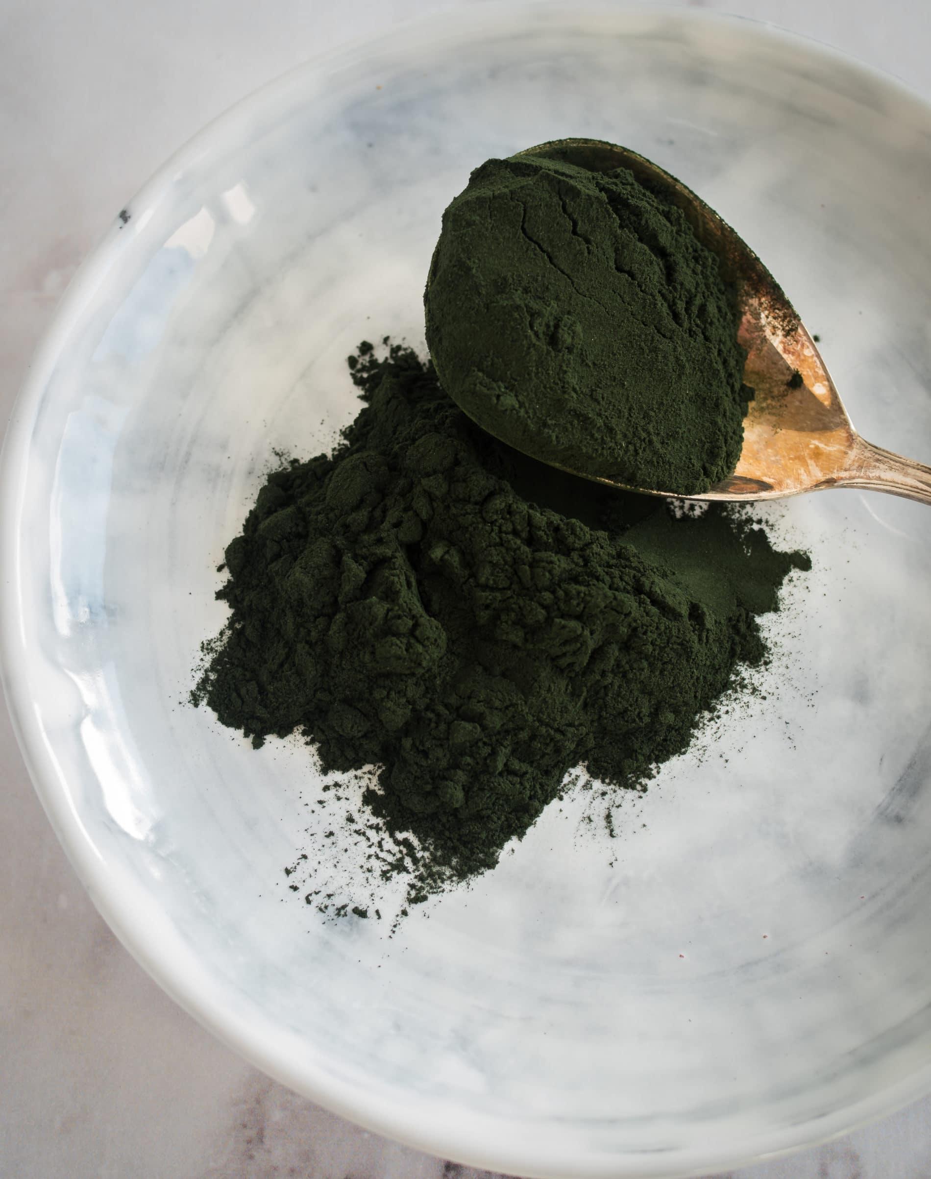 Was kann eigentlich Spirulina?