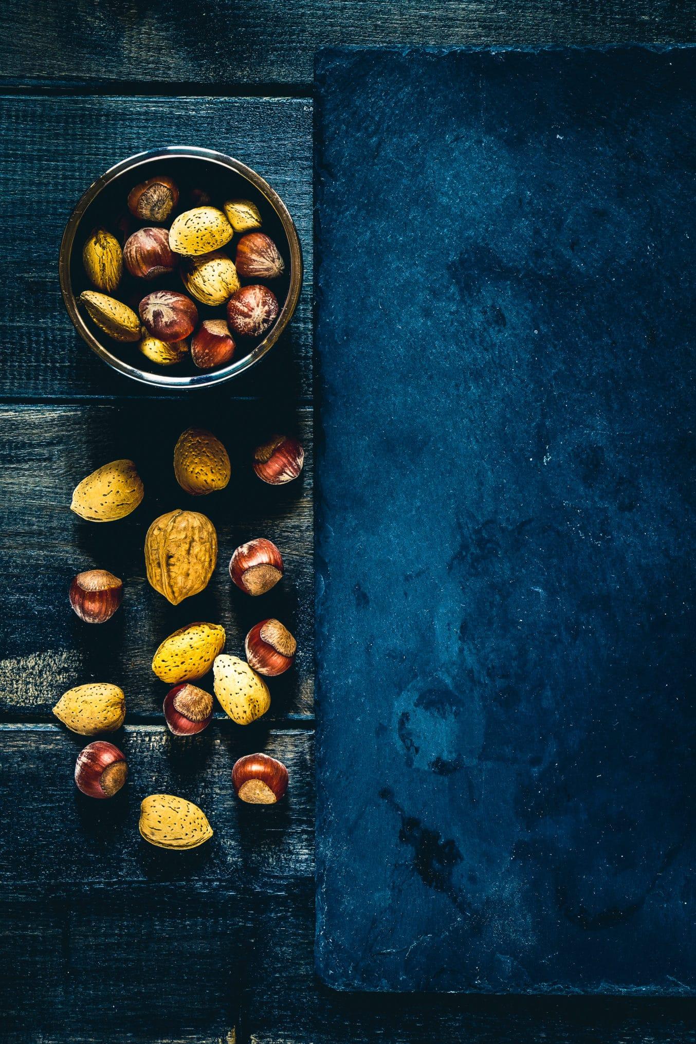 Warum du Nüsse einweichen solltest