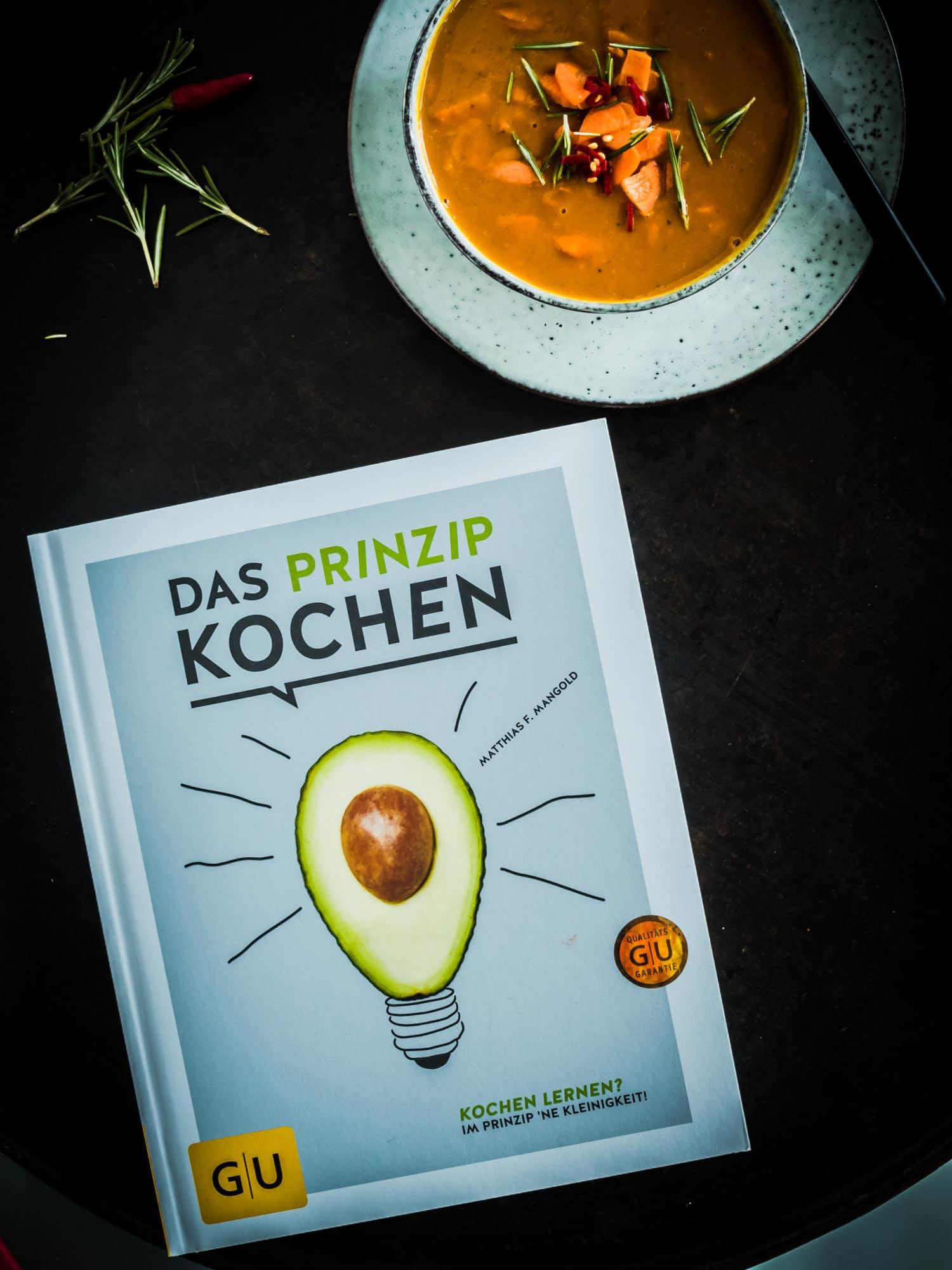 Das Prinzip Kochen