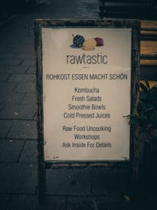 rawtastic
