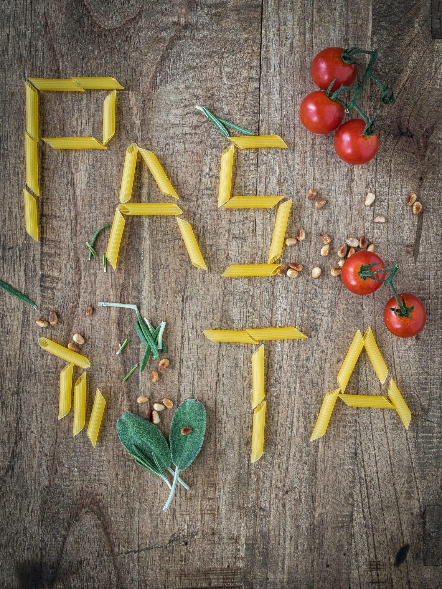 Birkel´s glutenfreie Pasta