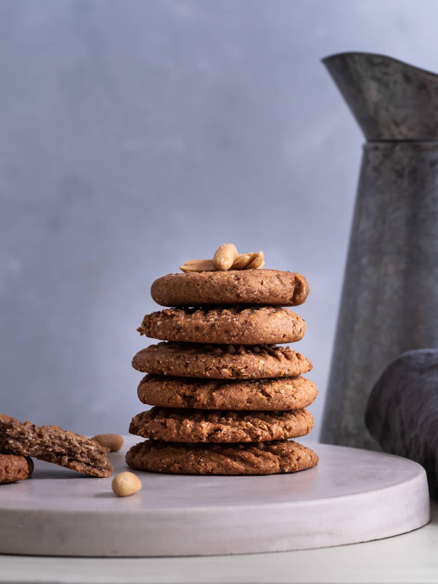 Diät süße Kekse